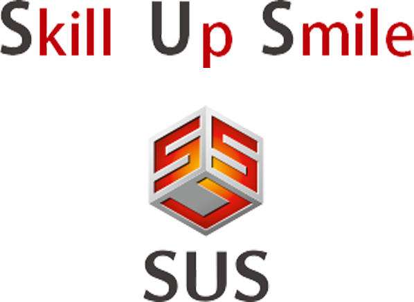 Skill Up Smaile SUS